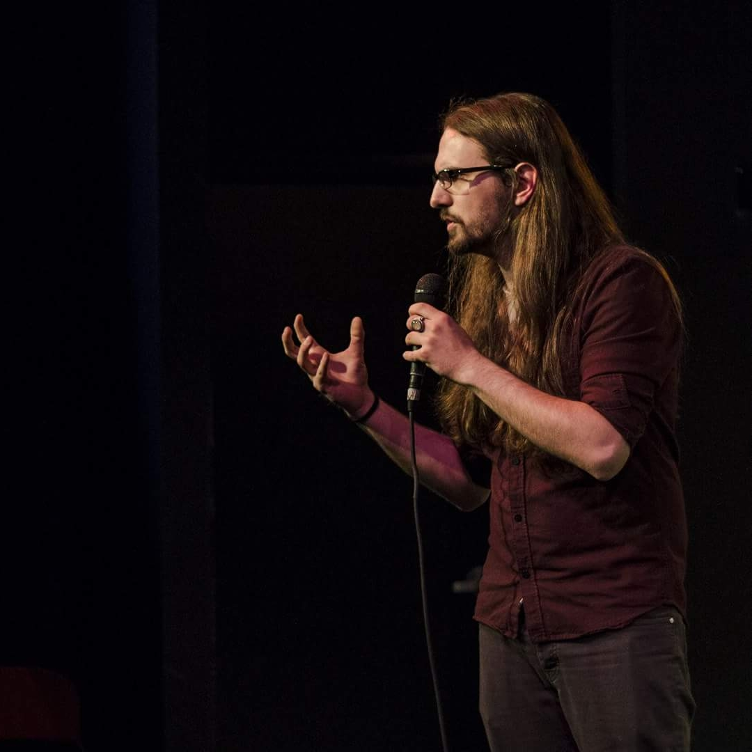 STAND UP Comedy -