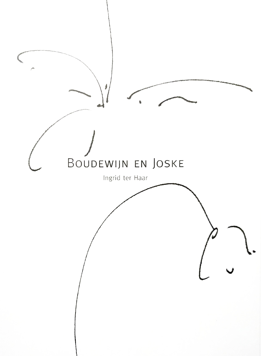 Boudewijn en Joske