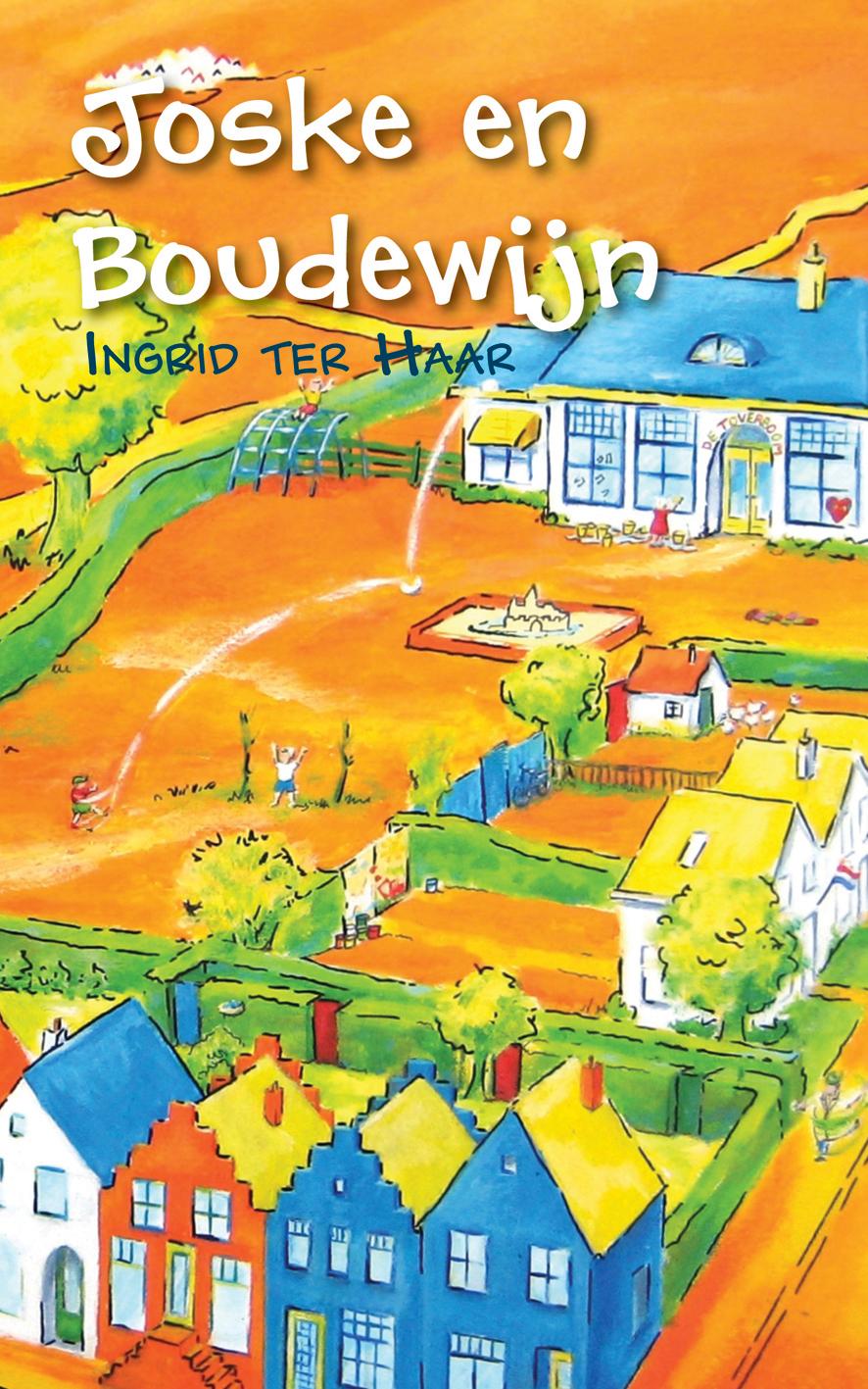 Joske en Boudewijn