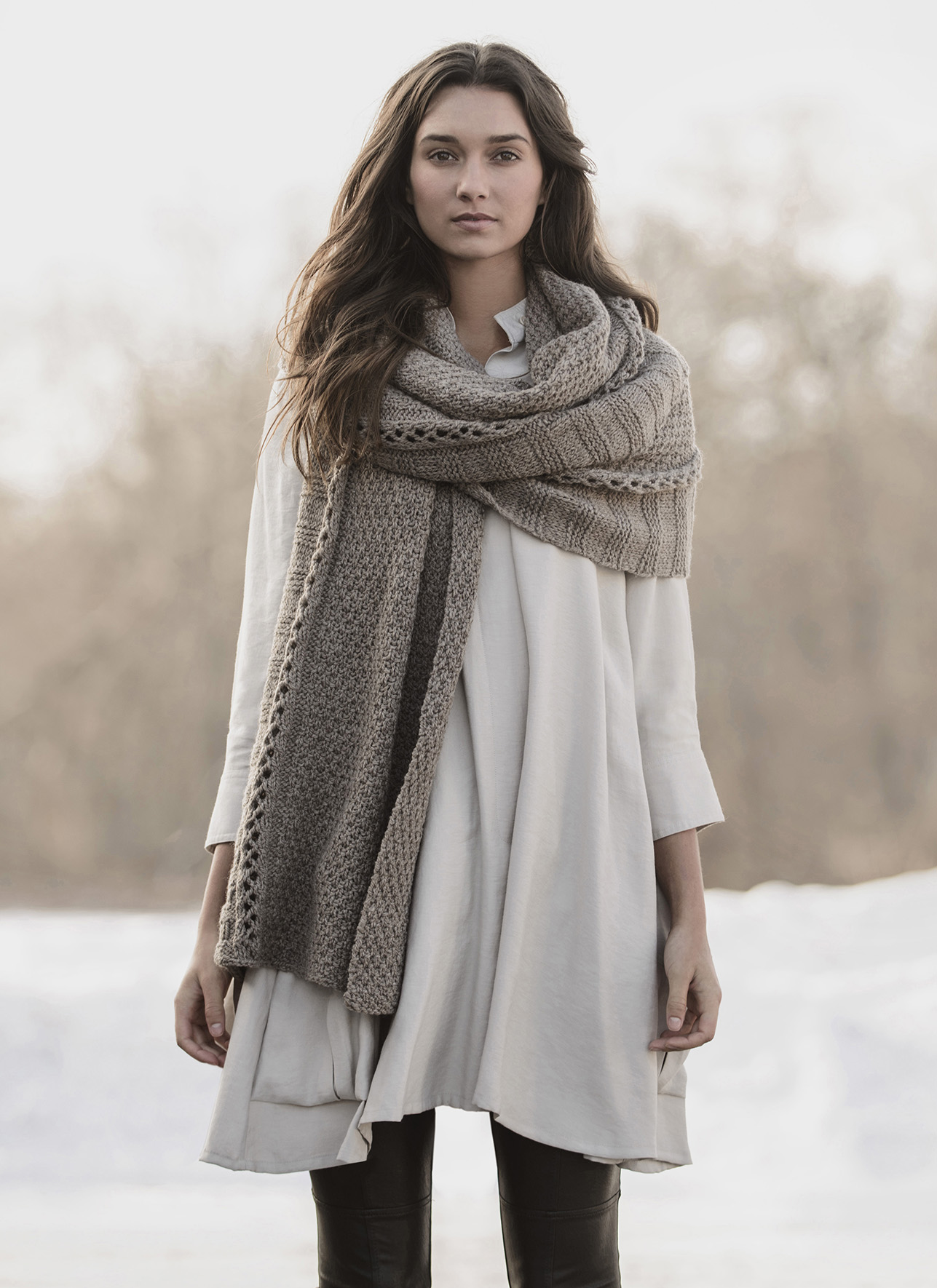 <strong>Endless Wrap Pattern </strong><br>$9.00<br>.