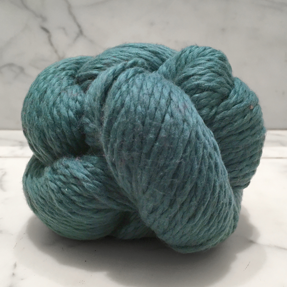 Blue Sky Fibers Organic Cotton<br><strong>Jasper</strong><br>.