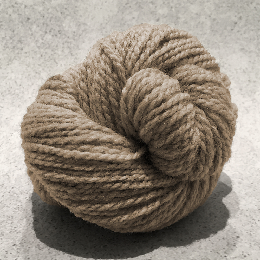 Blue Sky Fibers Woolstok<br><strong>Gravel Road</strong><br>.