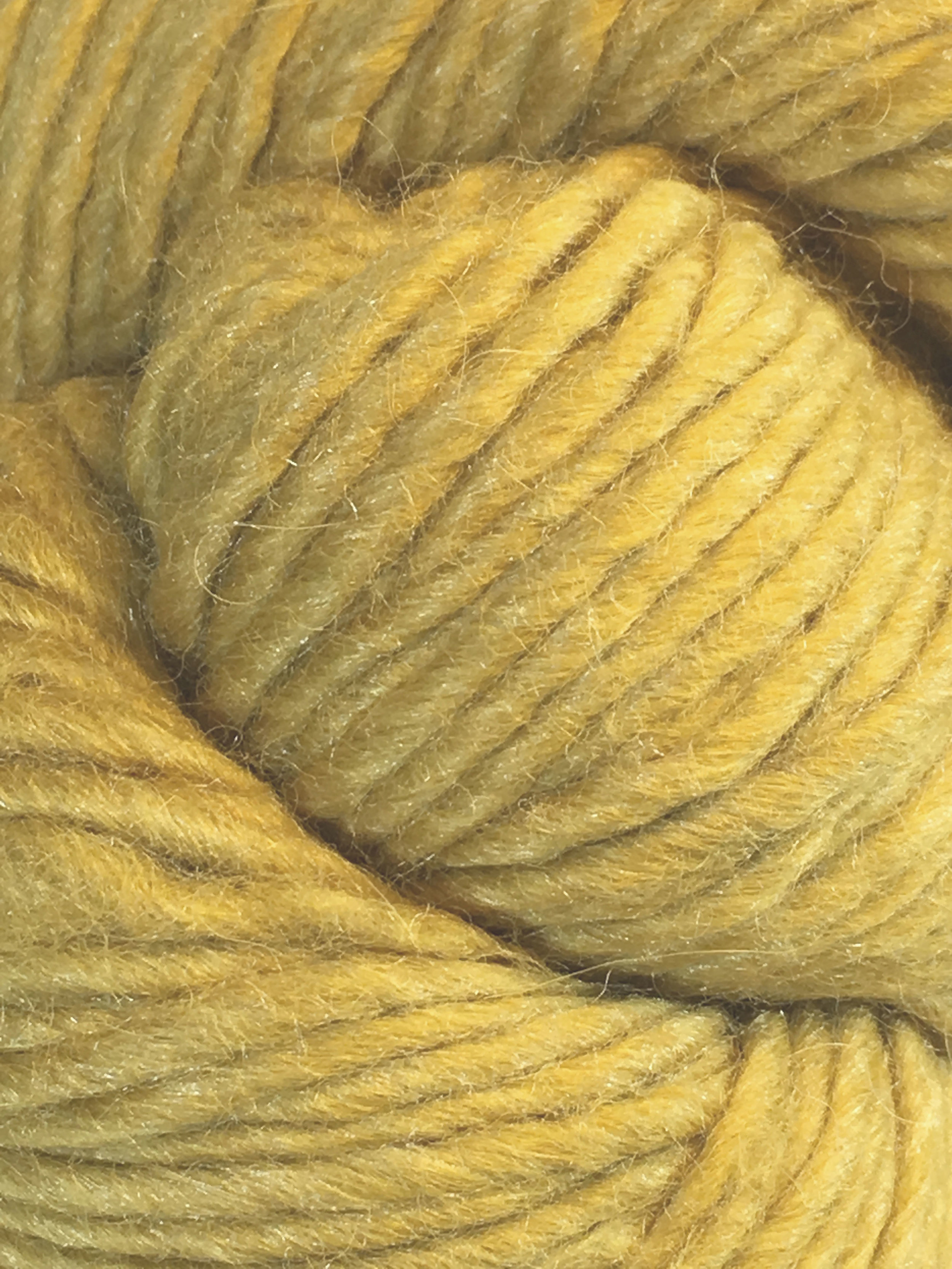 Juniper Moon Farm Moonshine Chunky<br>Baby alpaca, wool and silk<br><strong>Sierra Sunrise</strong><br>.