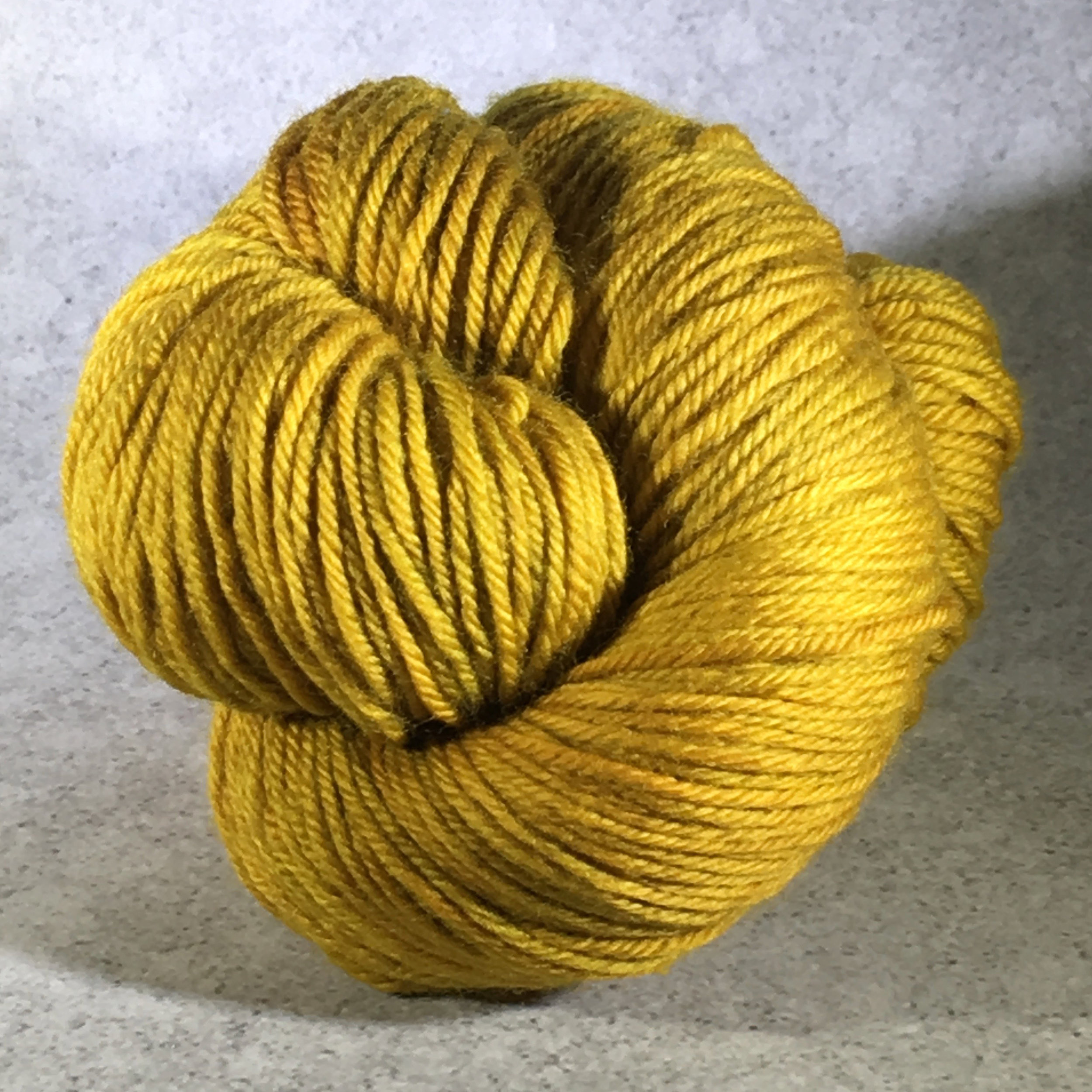 Dragonfly Fibers Traveller<br><strong>Golden Compass</strong><br>.