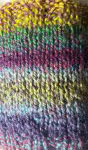 Spectrum<br><strong>Knit Sample</strong><br>.