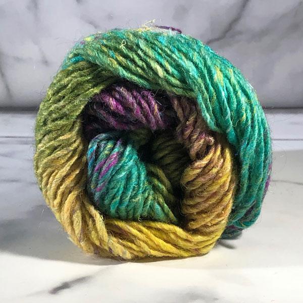 Noro Silk Garden Color 457