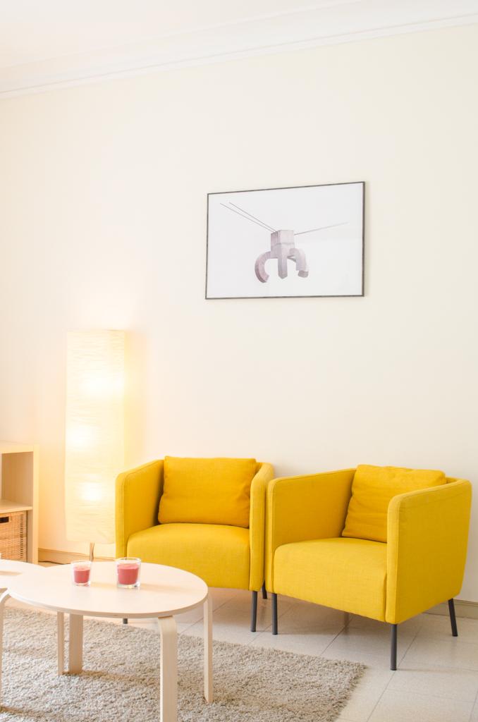 Student apartment Barcelona