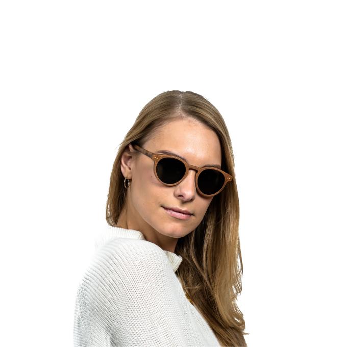 Womens polarised luxury sunglasses bull run grey Jabrock eyewear.jpg
