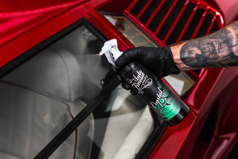 Images: Kyle Stirling's most recent work as a professional Automotive Lifestyle Photographer for Mulgari Cars & Auto Finesse