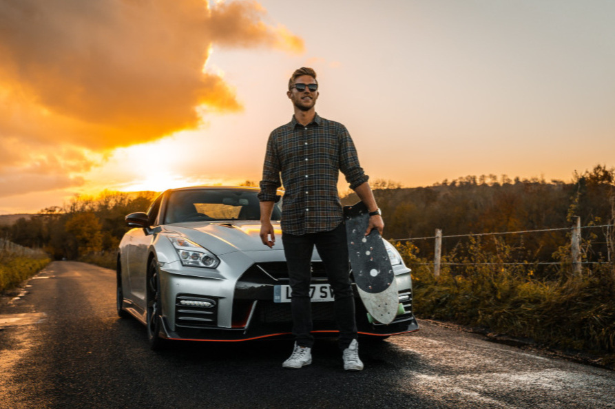 Images: some of Kyle's recent shots for Jabrock with the Nissan GTR Nismo and at Goodwood motor circuit.