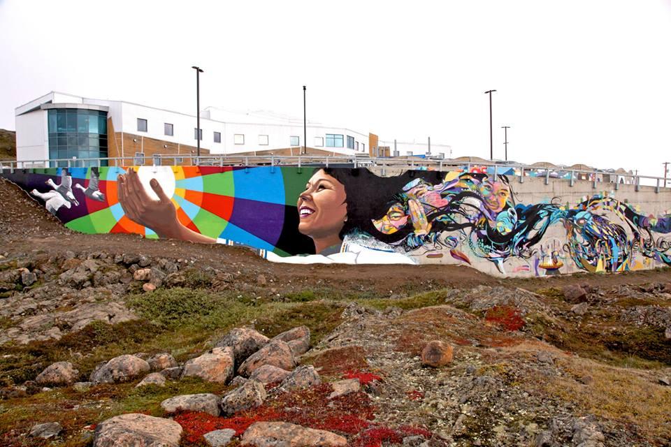 Iqaluit, Nunavut