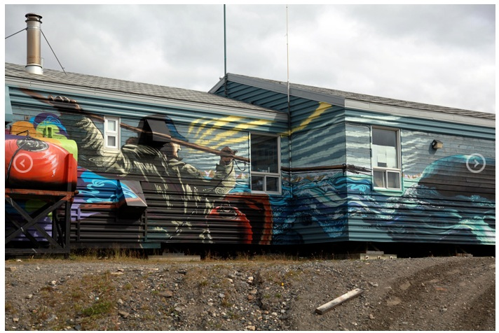 Kangiqsujuaq, Nunavik
