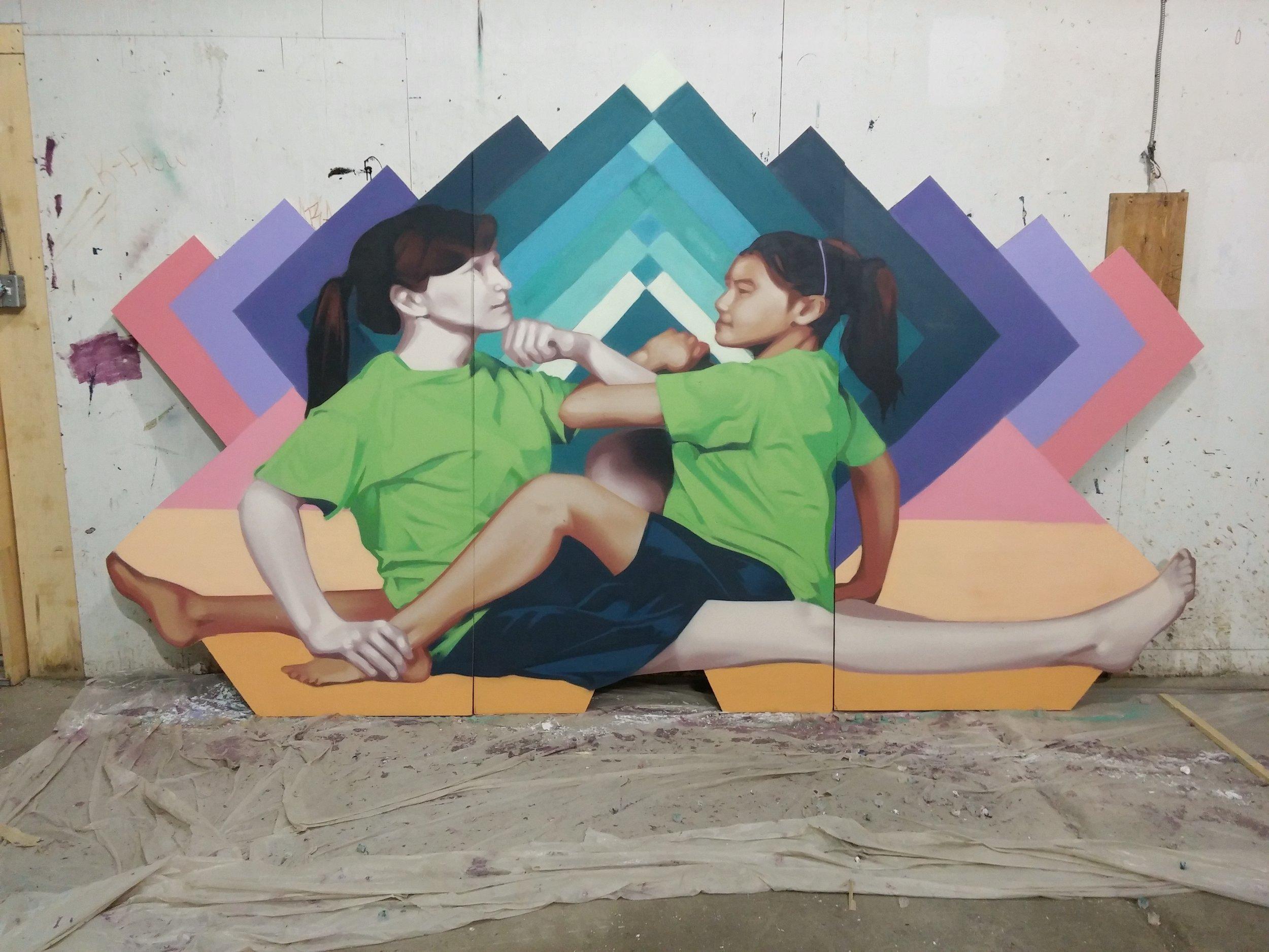 Jaanimmarik School