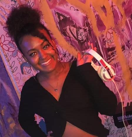 Erynn Nicholson - WeJam Youth DJ Coach/SHEjay