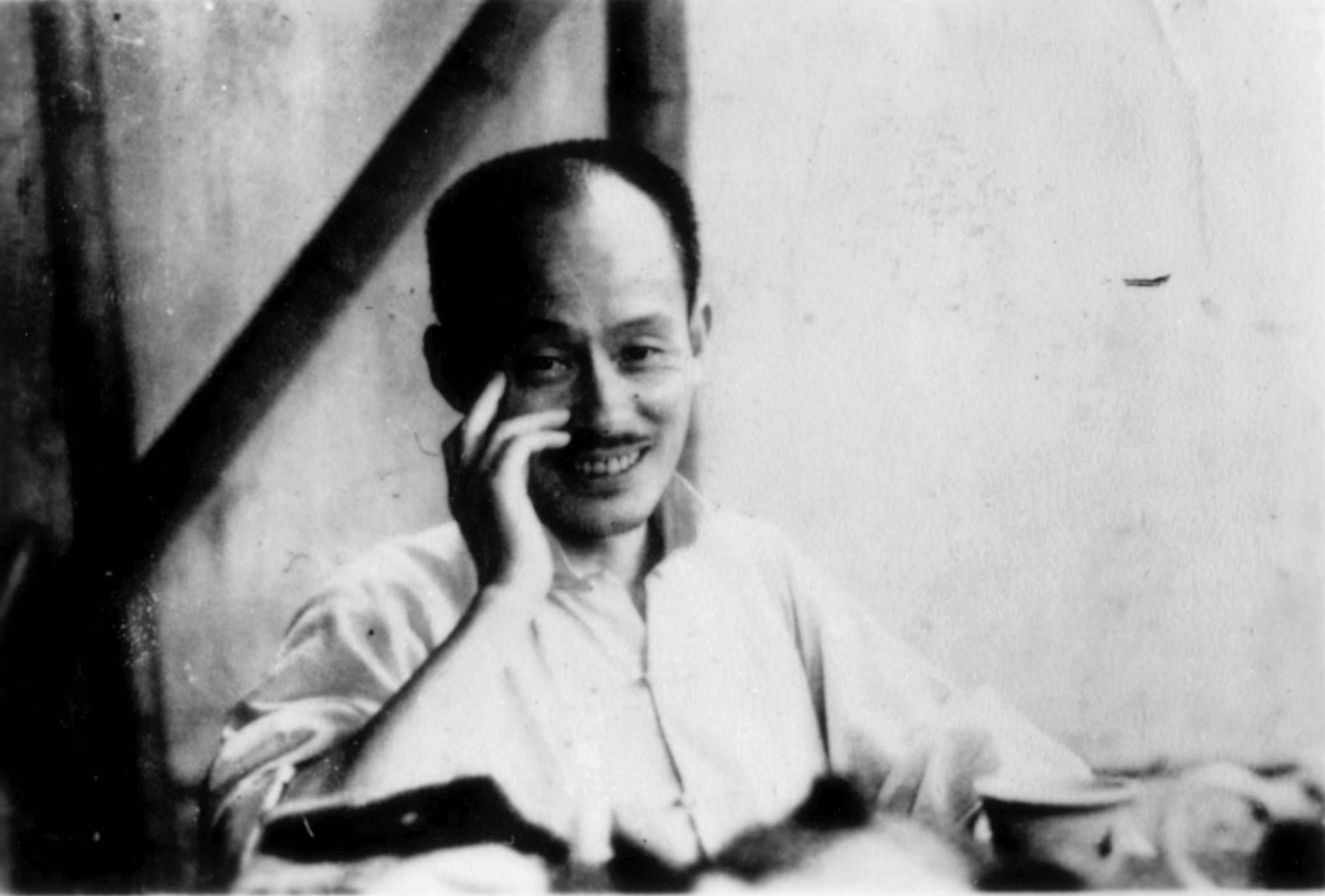 贝晋眉(1887  —1968)
