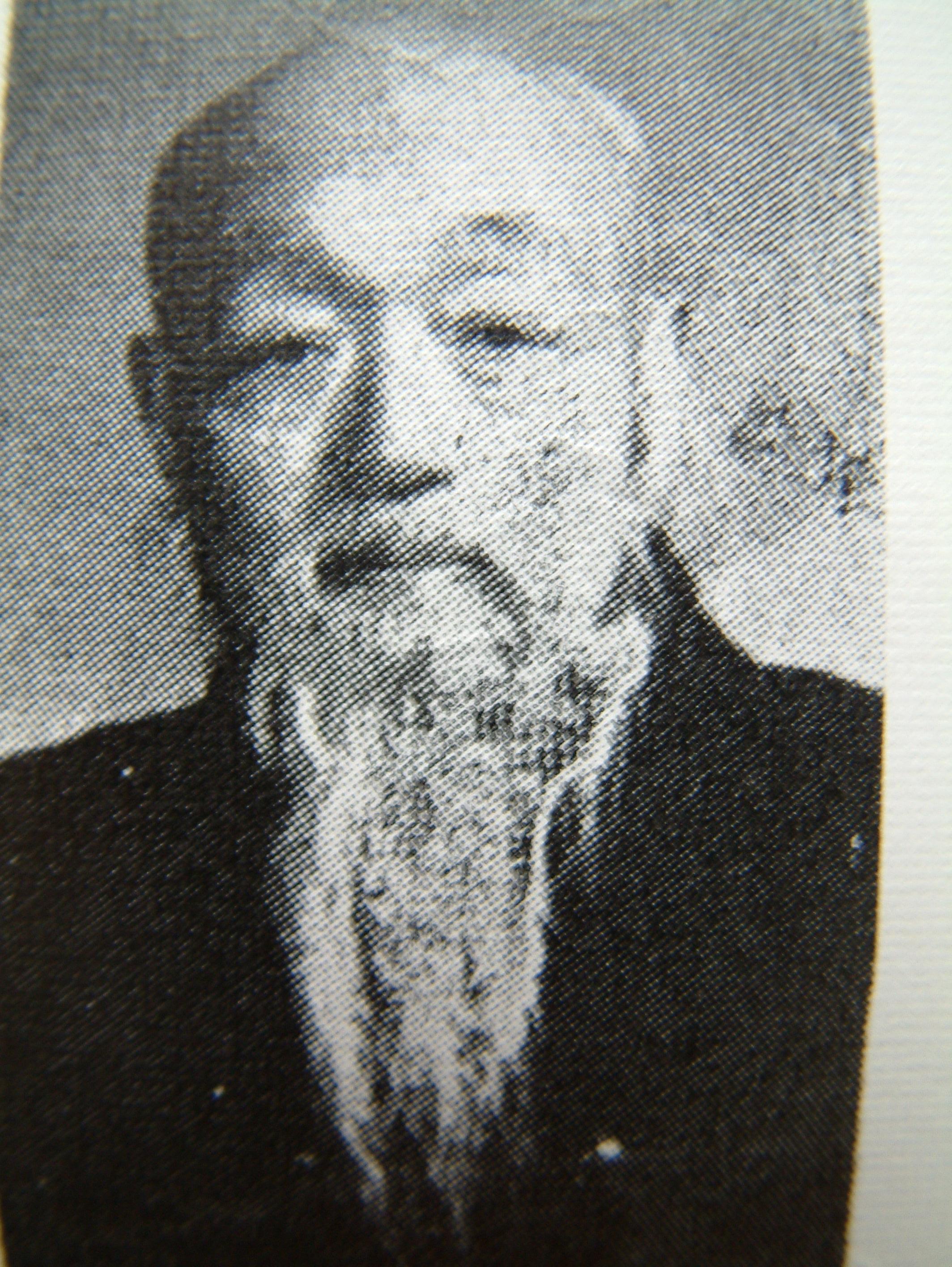 甘贡三(1889  —1969)