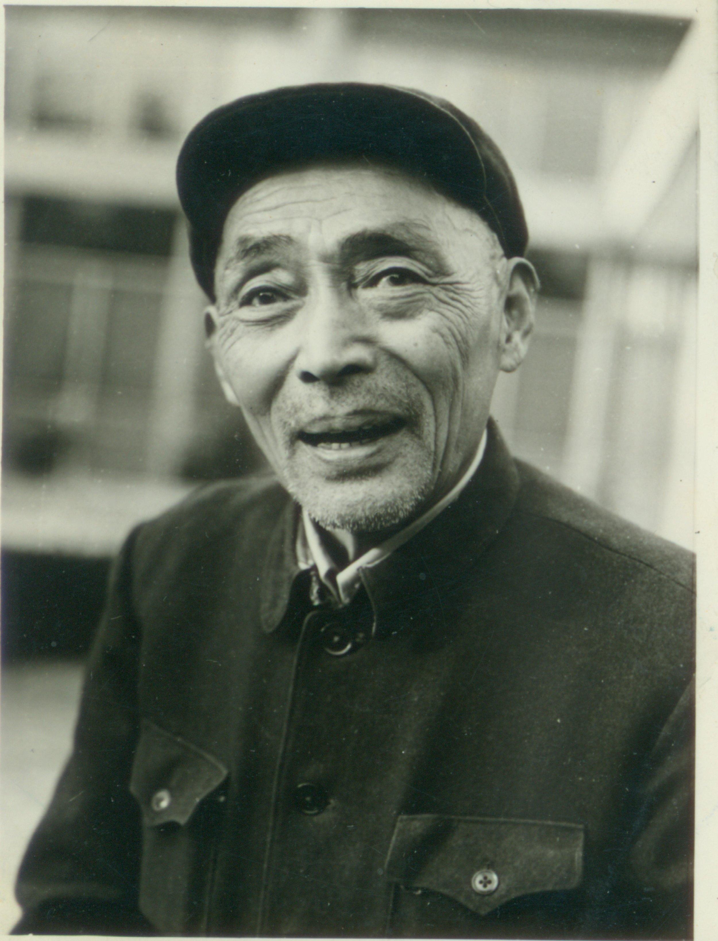 王传淞(1906  —1987)