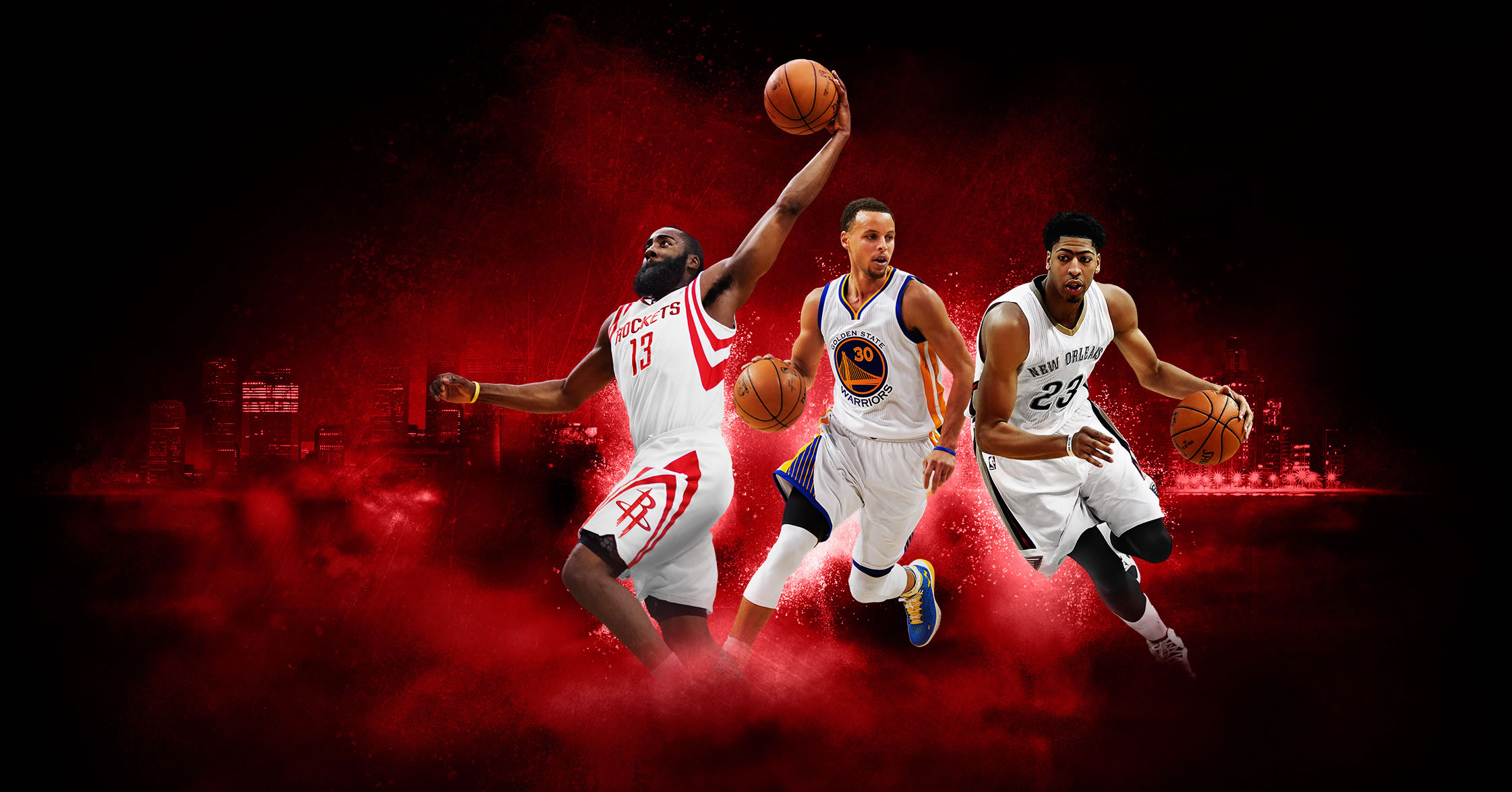 You will win. - The new generation of fantasy basketball is here