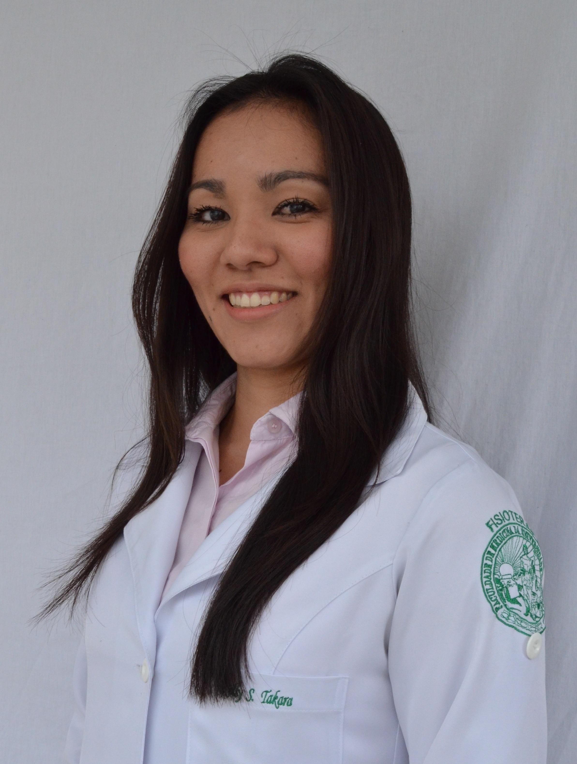 Dr. Kelly S. Takara
