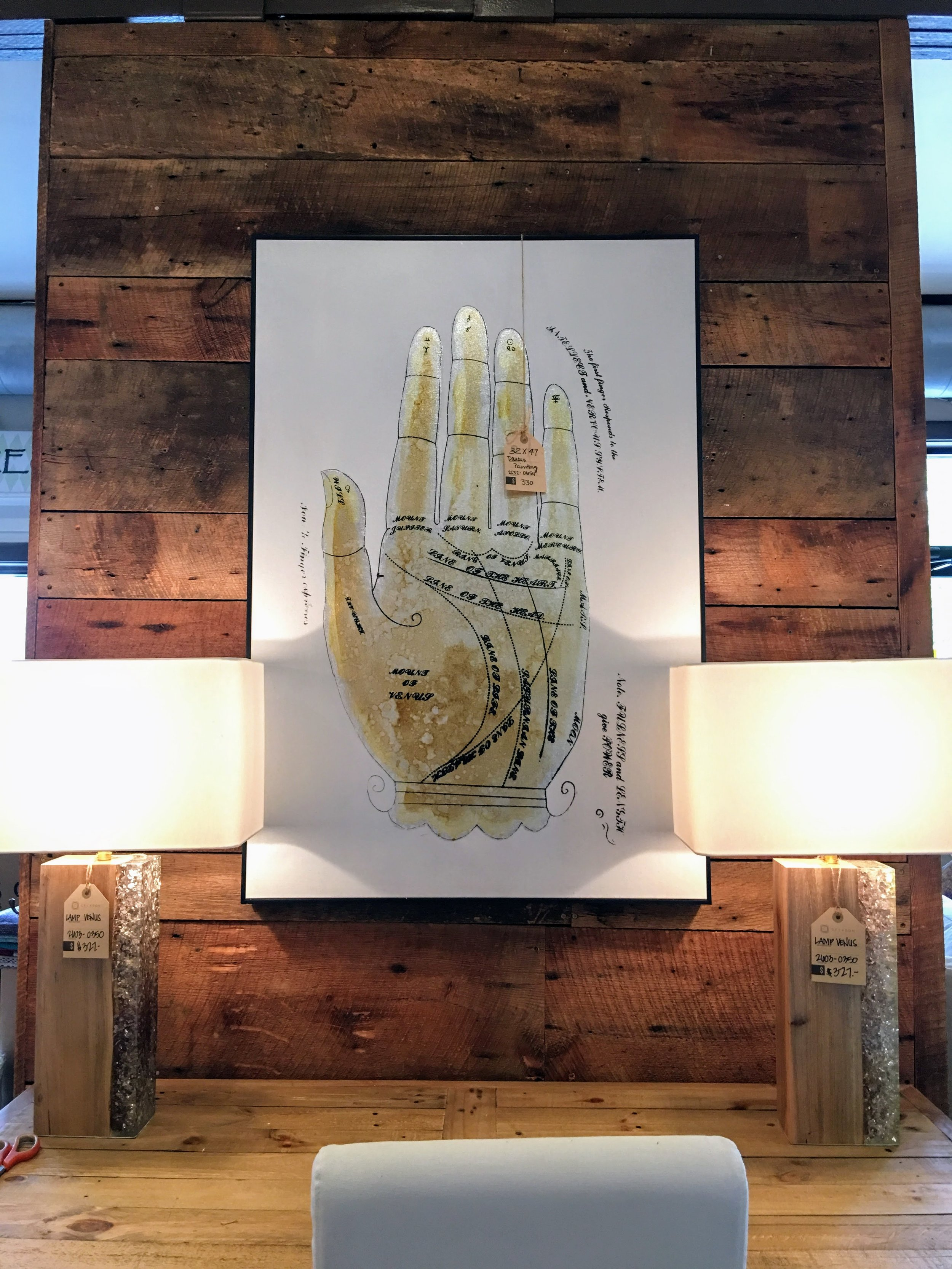 celadon hand wall.JPG