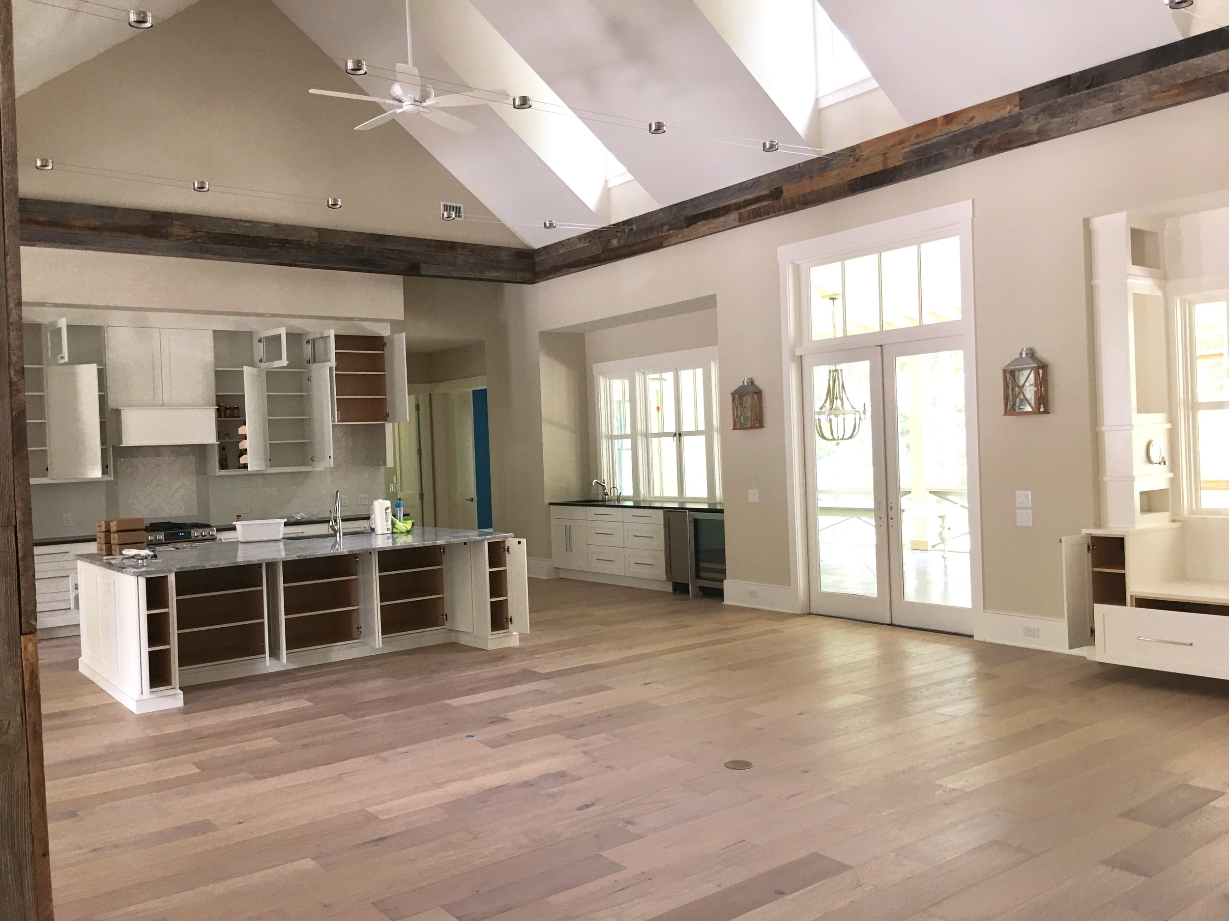 ENGINEERED WHITE OAK