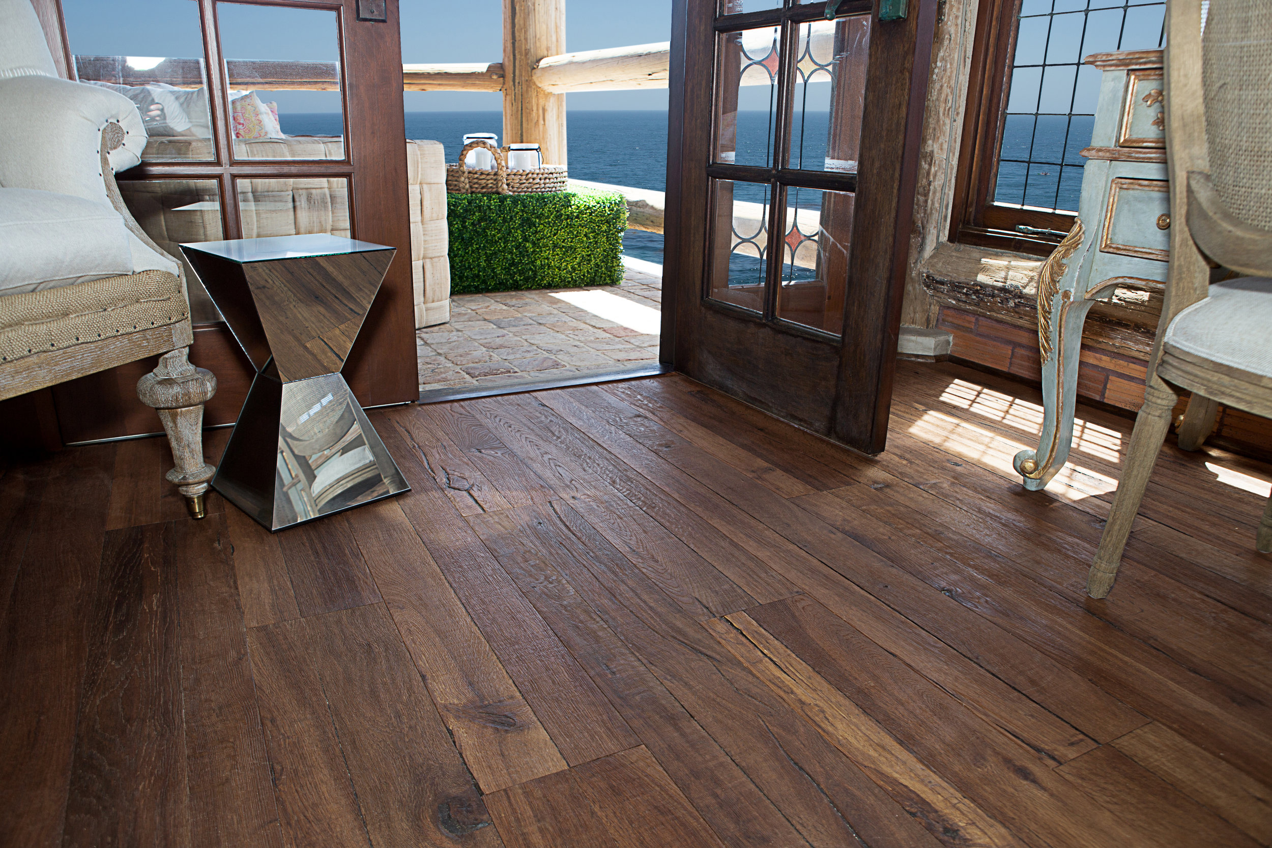 ALL FLOORING      |      RECLAIMED WOOD FLOORING      |      SOLID WOOD FLOORING      |      SOLID WOOD PRE-FINISHED