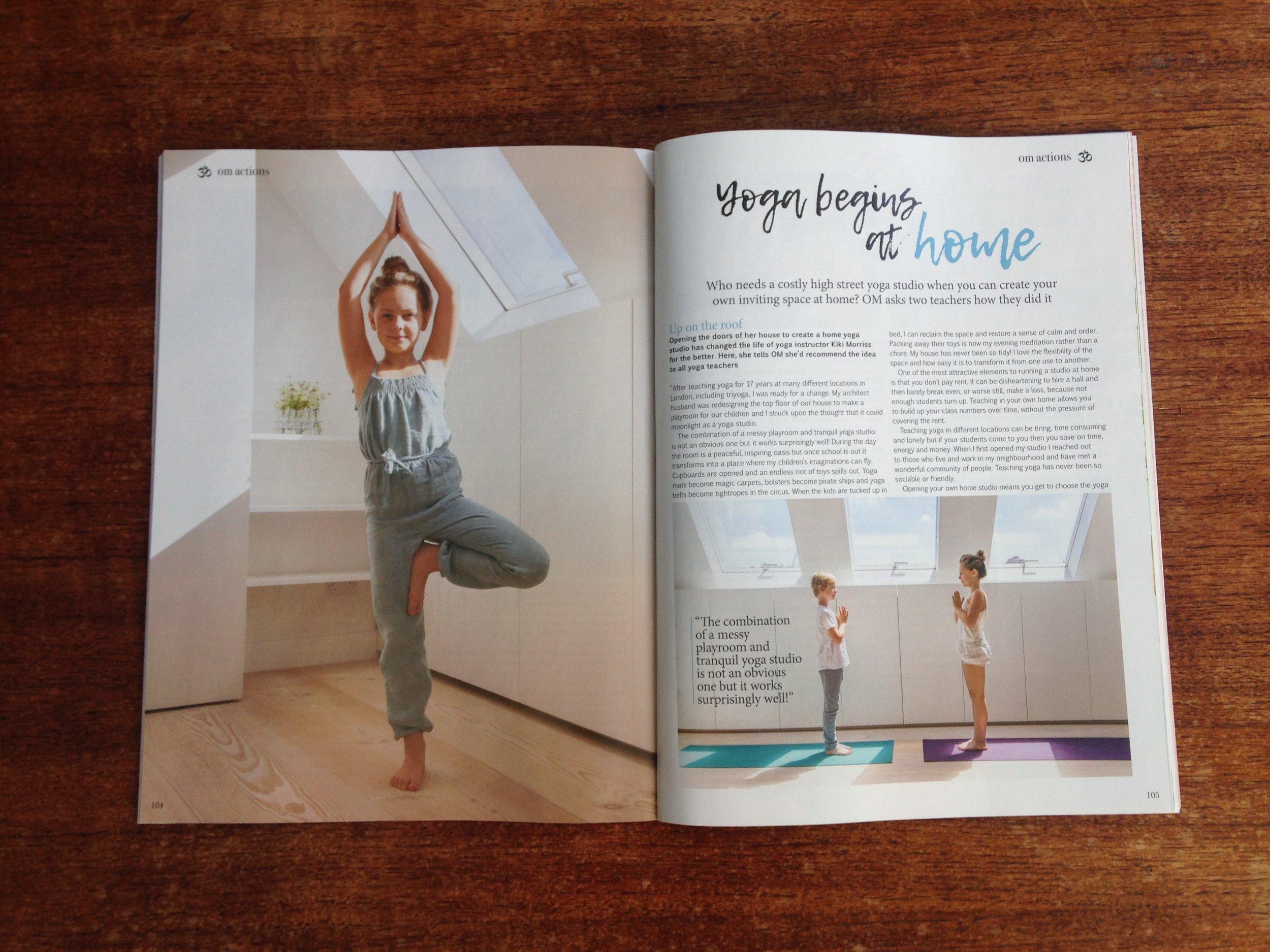 Om Yoga Magazine.JPG