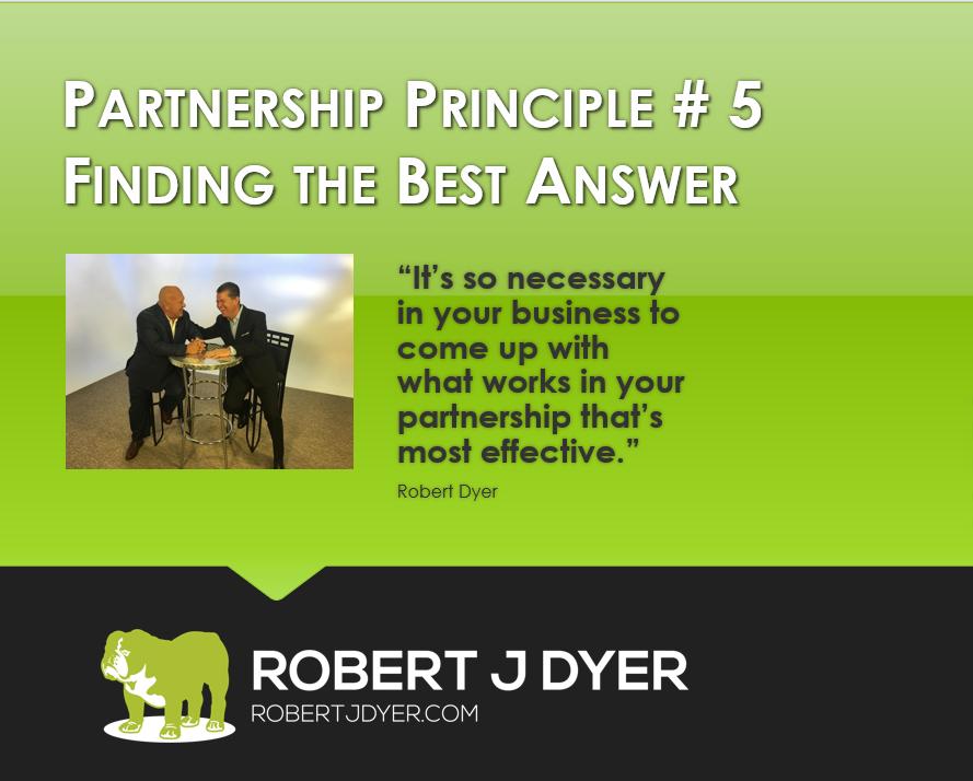 #robertjdyer #partnershipprinciple #rightanswer I.PNG