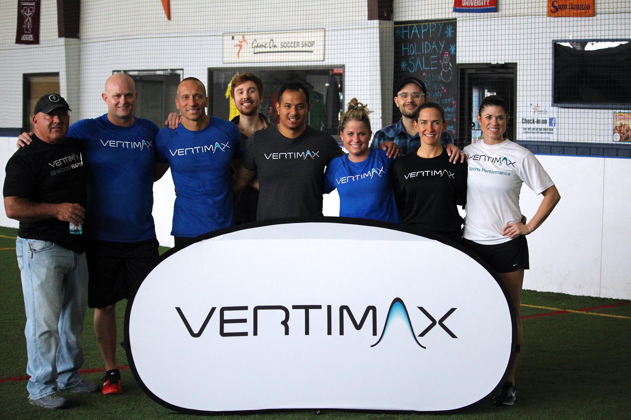 #vertimax trainers #certification