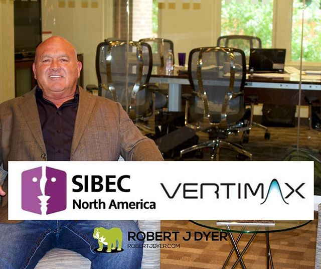 Looking forward to attending @sibec_na on behalf of @vertimax Learn more at vertimax.com