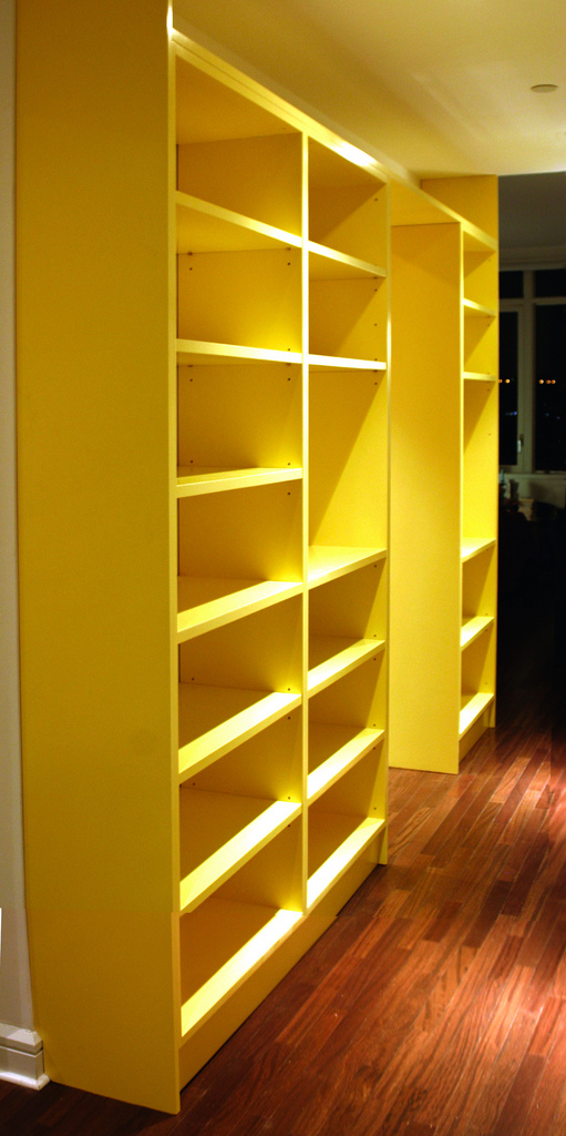Big bright yellow bookcase.jpg
