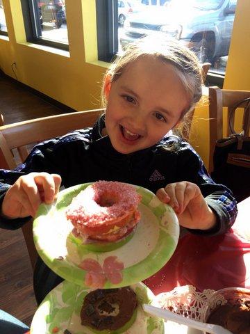 Owner appreciation weekend 1.20.18 dunut apples 7.jpg