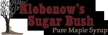 logo-klebenows-sugar-bush-pure-maple-syrup.png