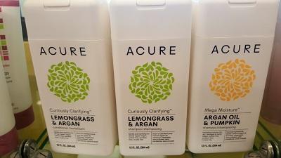 Acure Hair Care