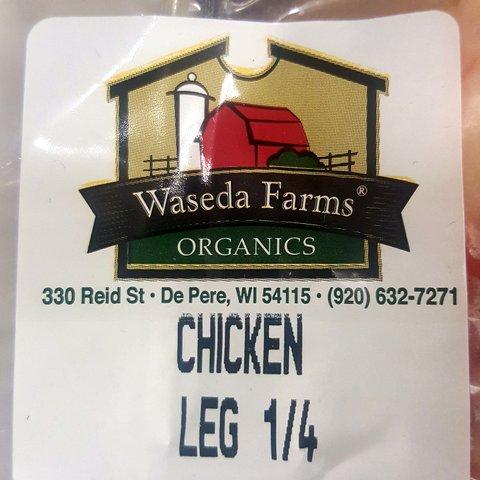 Waseda Farms Organics Chicken