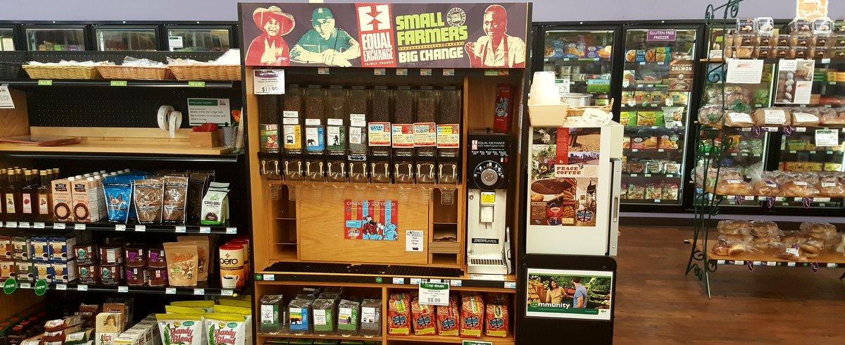 June 17 Equal Exchange coffee set.jpg