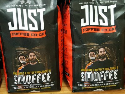 Just Coffee Smoffee