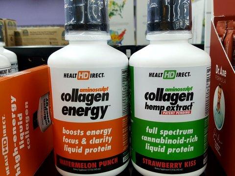 Health Direct Aminosculpt Liquid Collagens