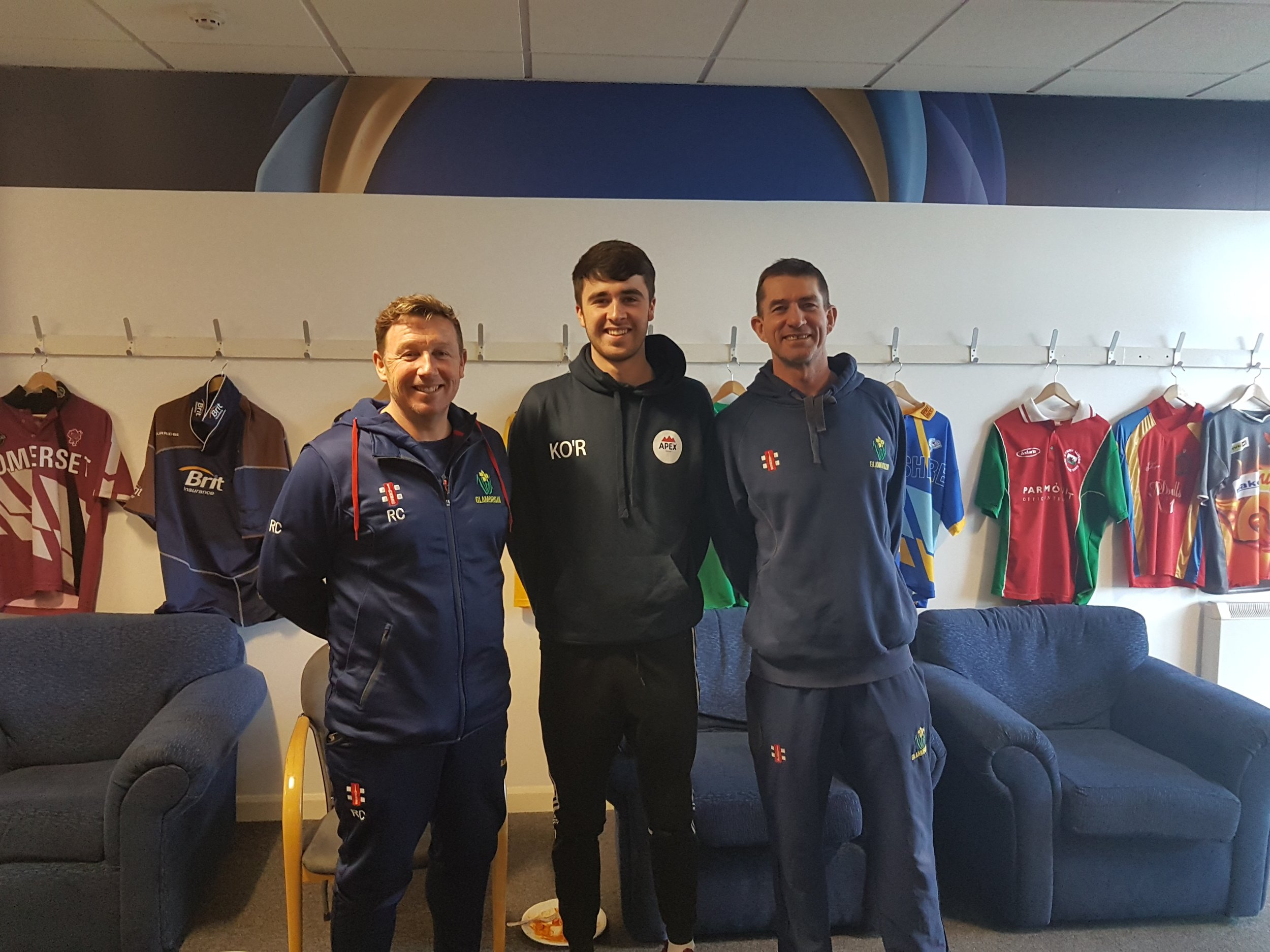 Kieran With the Coaches.jpg