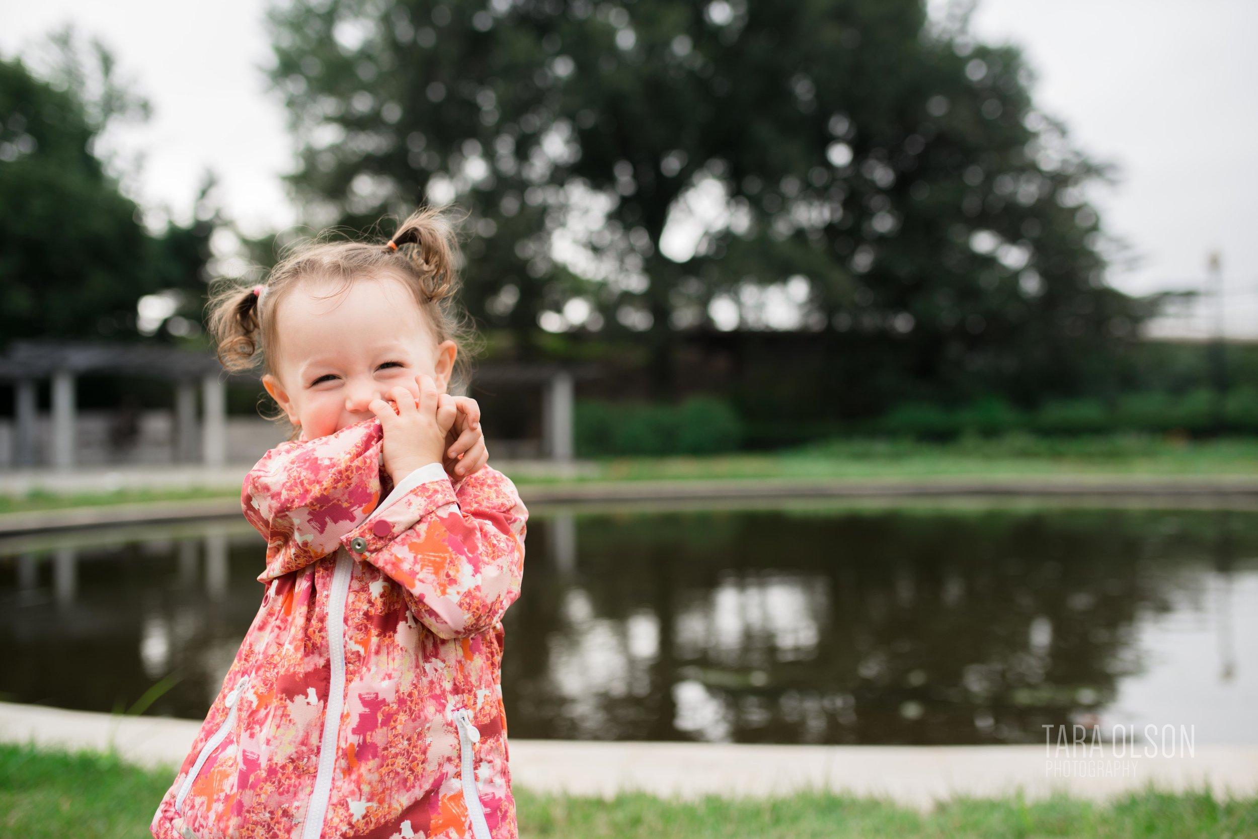 Tidal Basin Family Lifestyle Mini Photographer
