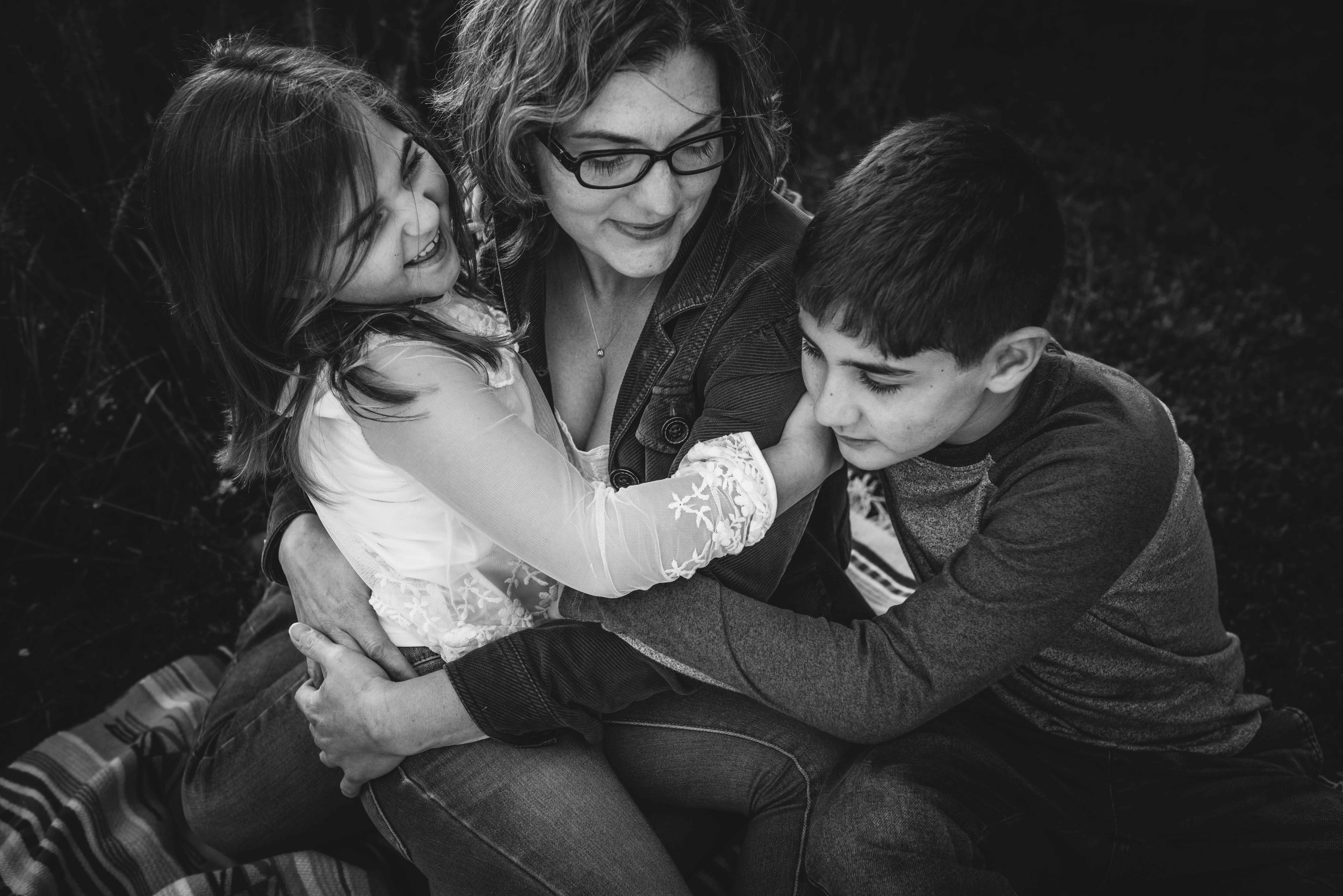 Reston Virginia Family Lifestyle Mini Photographer
