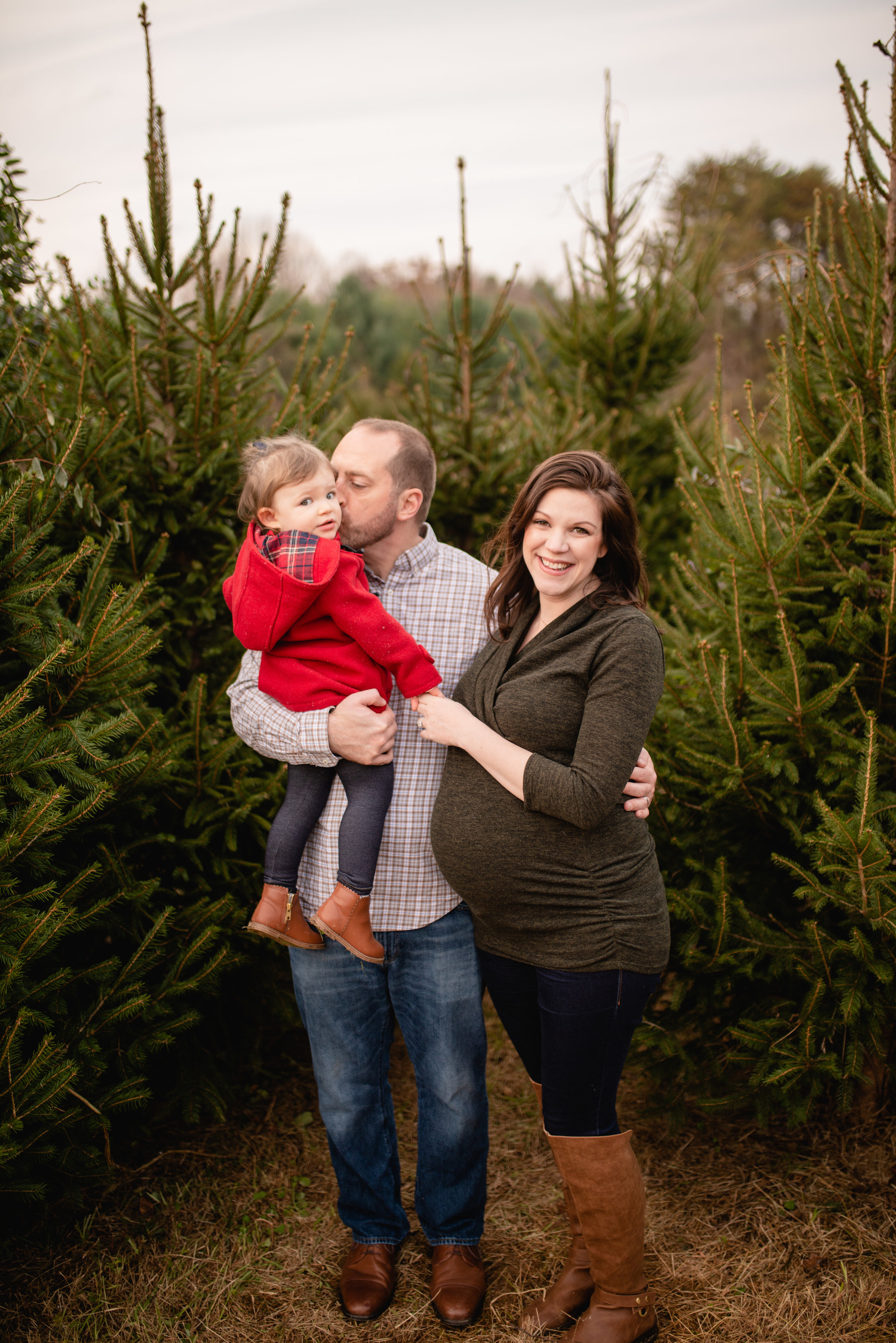 Lifestyle Newborn and Family Photography | Washington DC • Northern Virginia