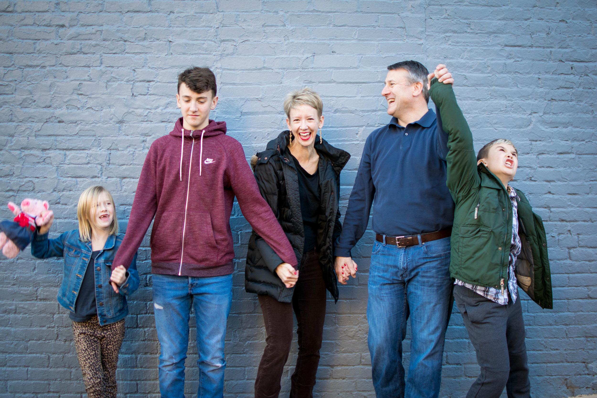 Tara Olson Photography Northern Virginia Family Lifestyle Photographer