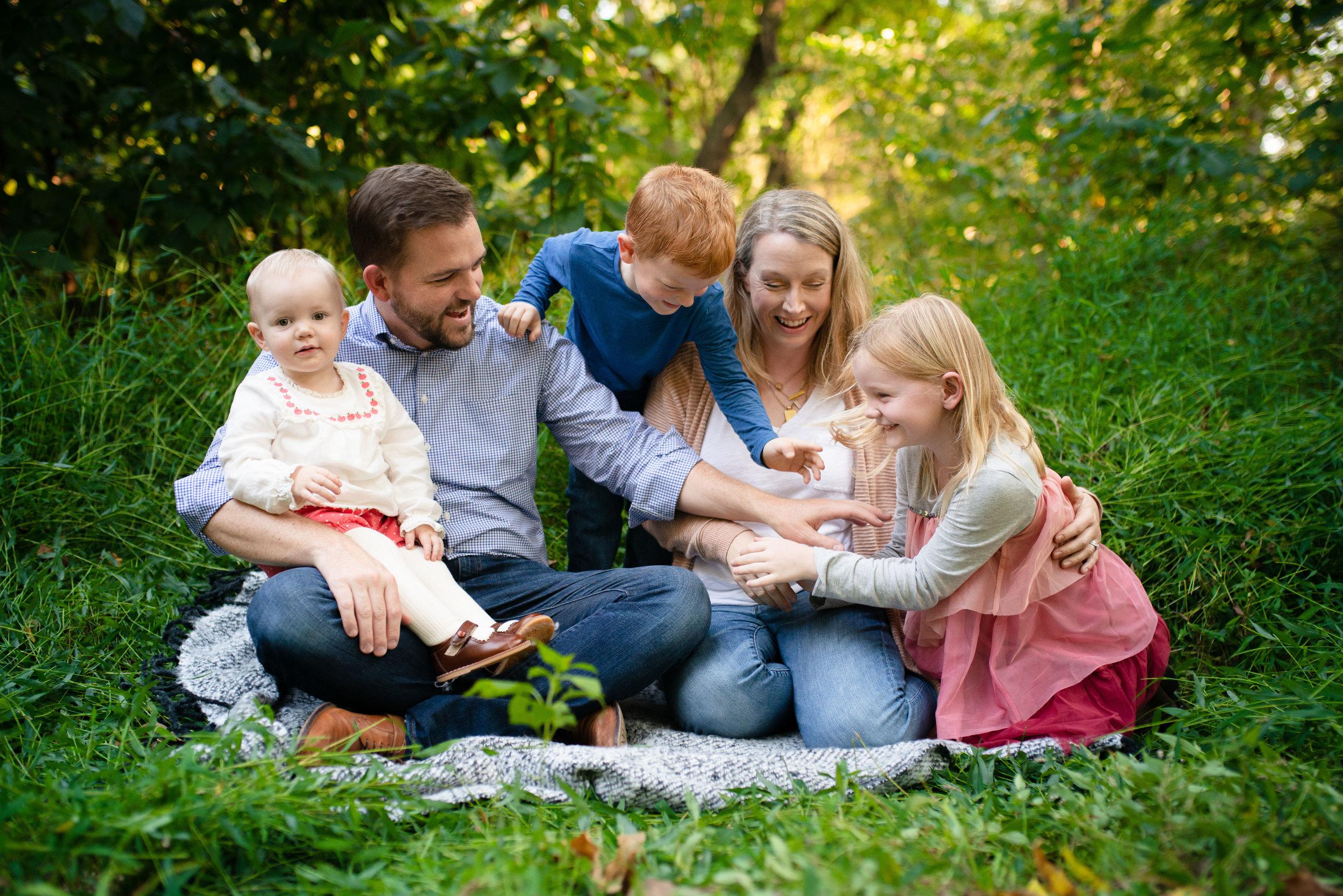 Best DC Lifestyle Newborn and Family Photographer | Washington DC •Northern Virginia