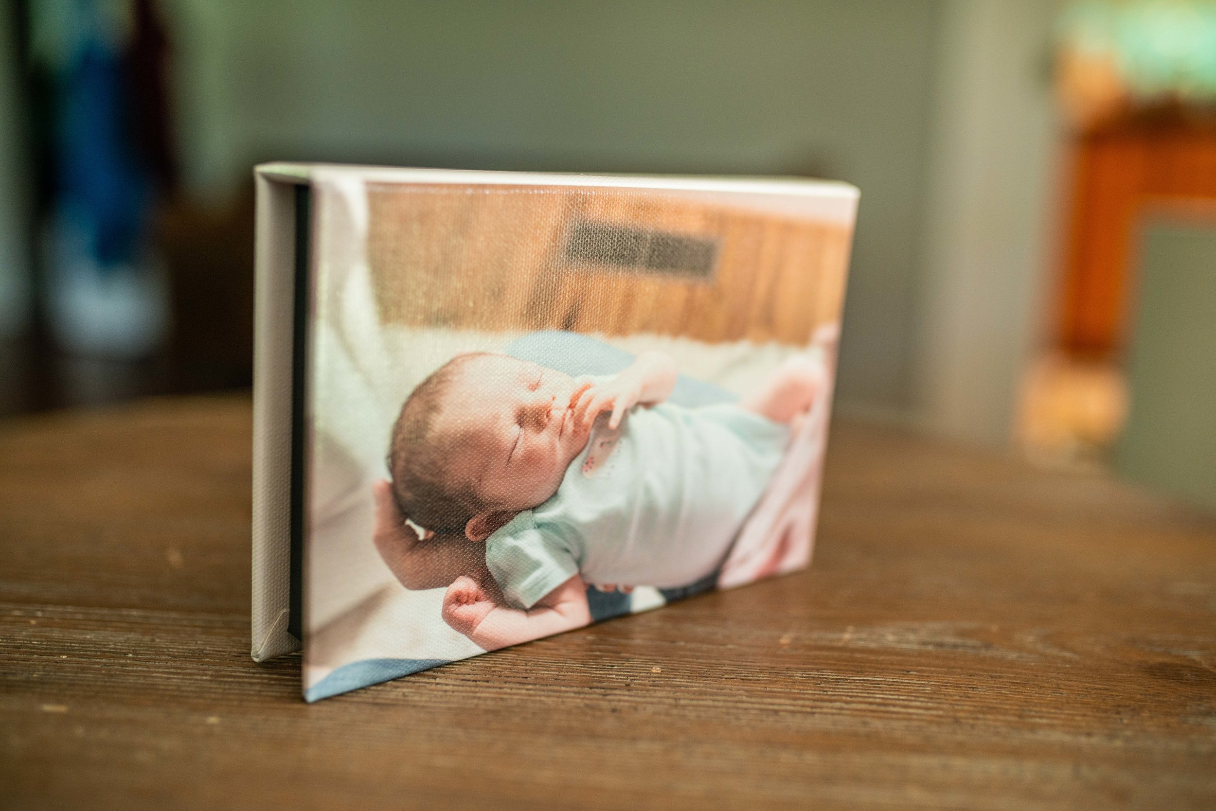 Professional Prints and Albums by Tara Olson Photography