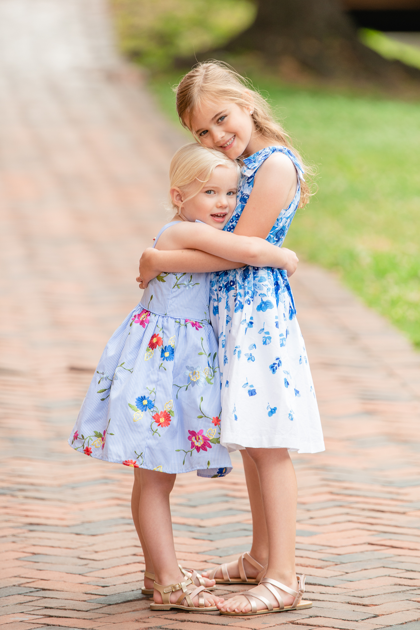 Georgetown Family Photographer