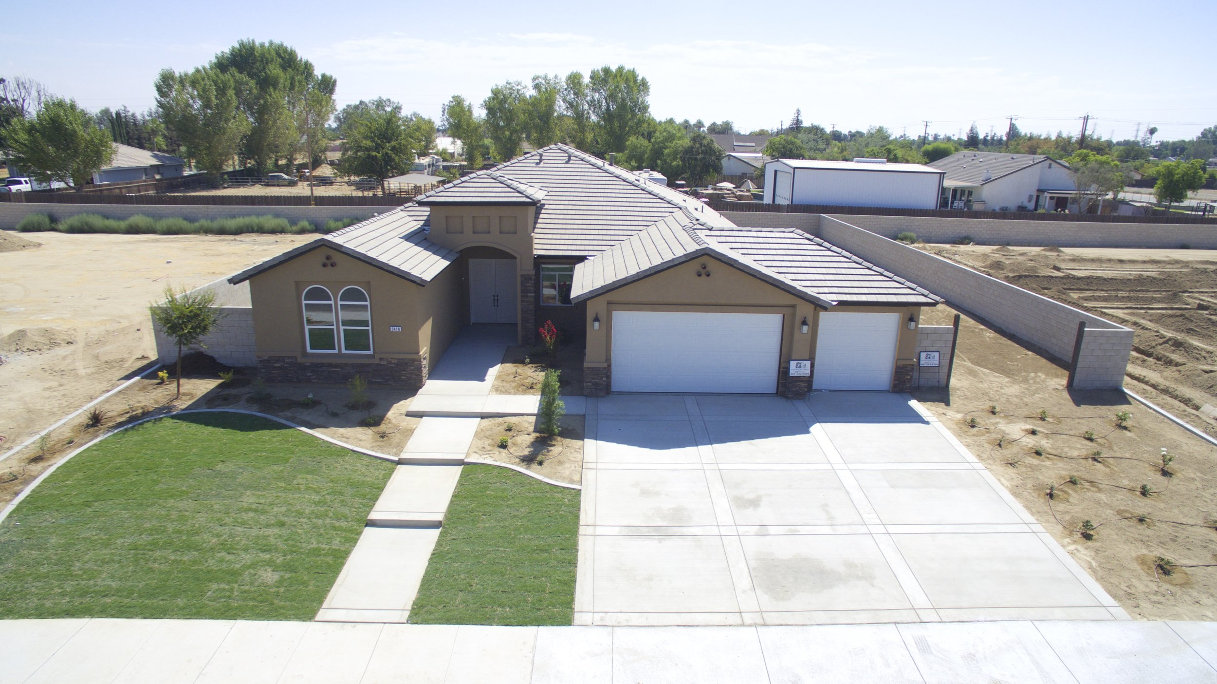 3418 Wicklow Ct. - Sold