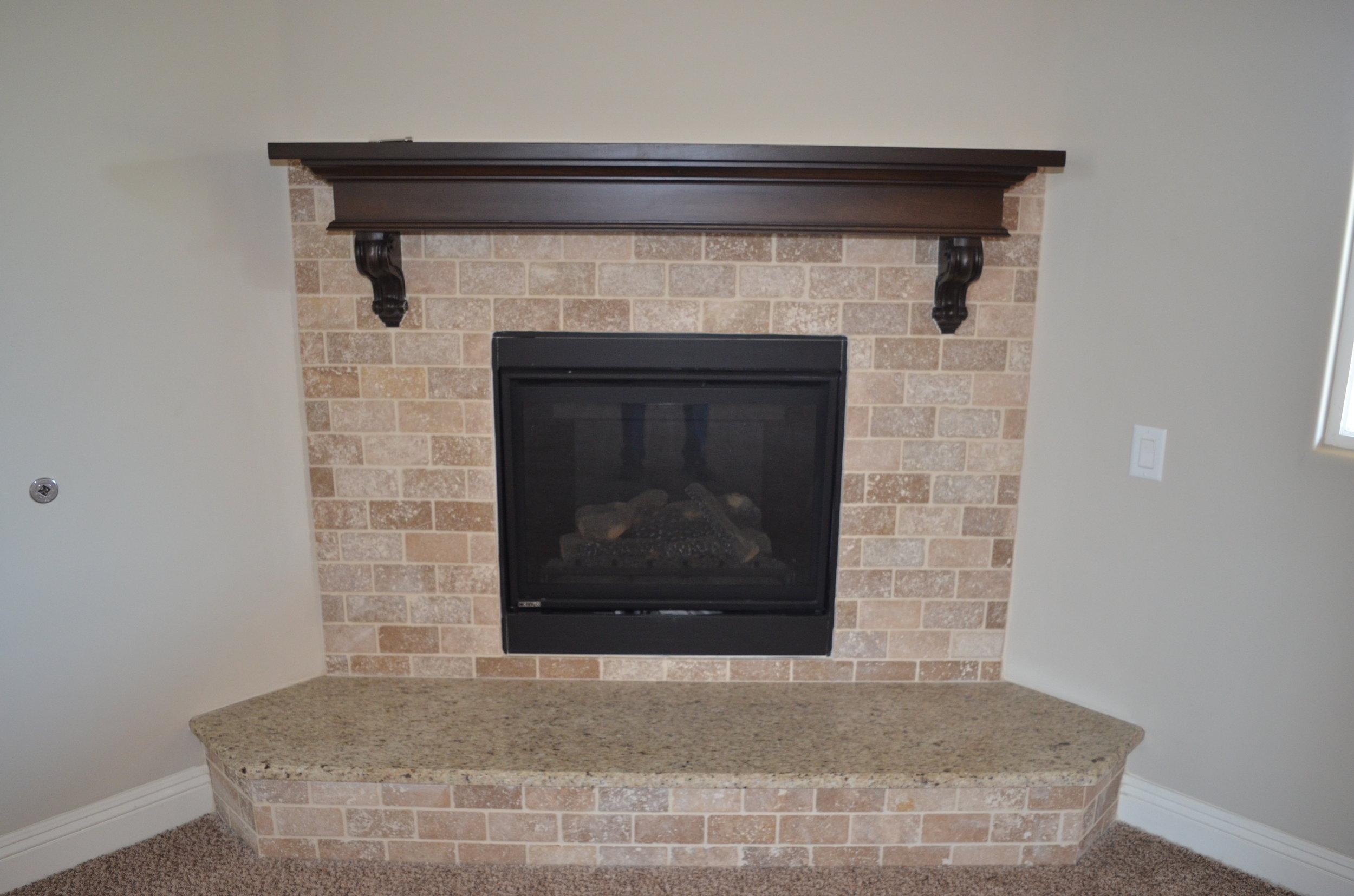 7 - Fireplace.JPG