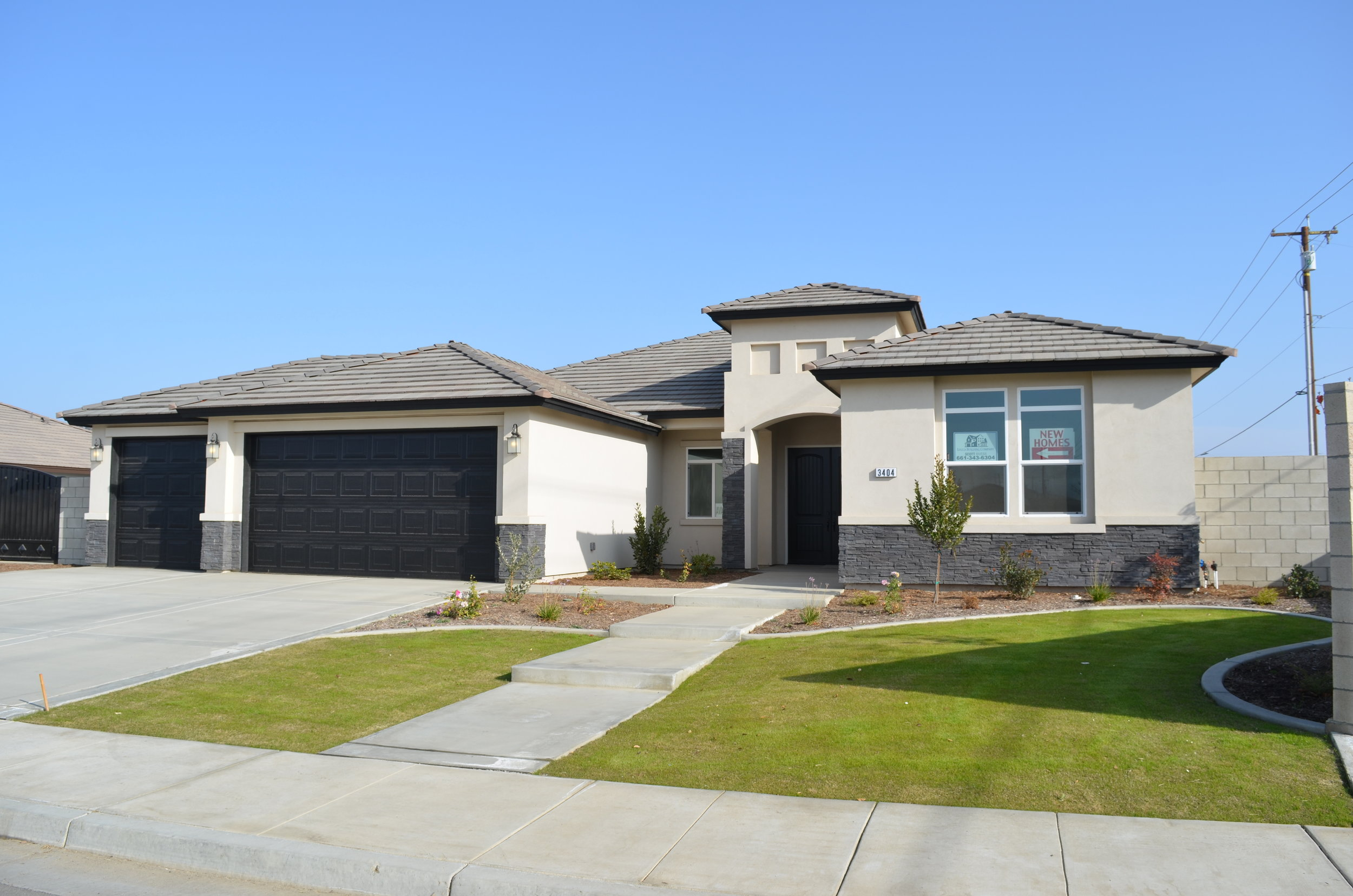 3404 Wexford Pl.  - Sold