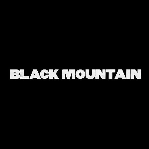 The move is complete...new location...new name...Black Mountain⛰🔊🔊🔊🔊🔊🤘🏼